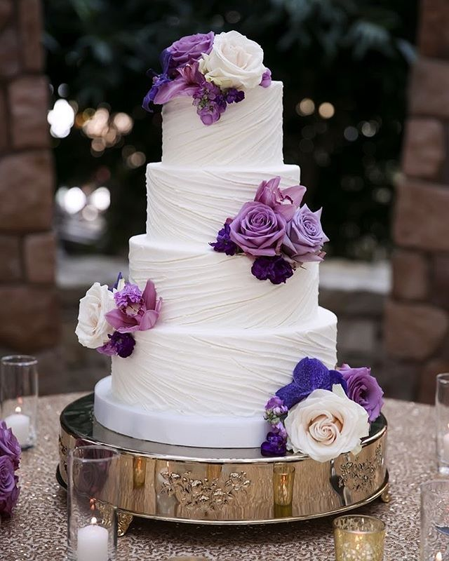 Top Wedding Cake Trends for 2020 – Page 30