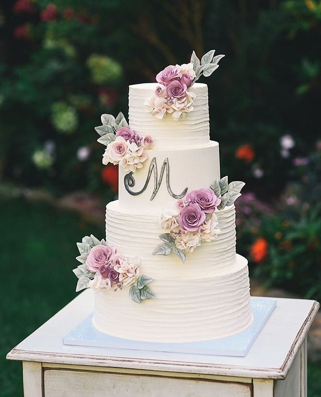 Top Wedding Cake Trends for 2020 – Page 31