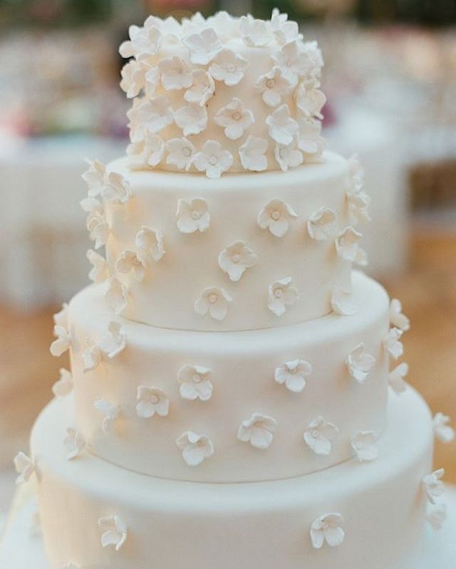 Top Wedding Cake Trends for 2020 – Page 2