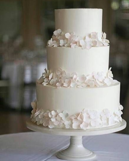 Top Wedding Cake Trends for 2020 – Page 1