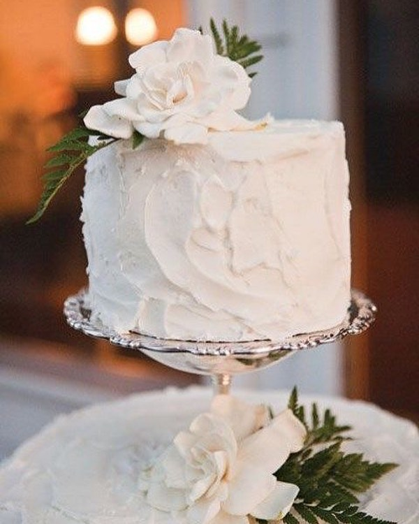 Top Wedding Cake Trends for 2020 – Page 7
