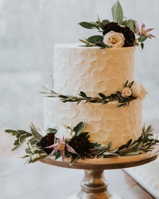 Top Wedding Cake Trends for 2020 – Page 9