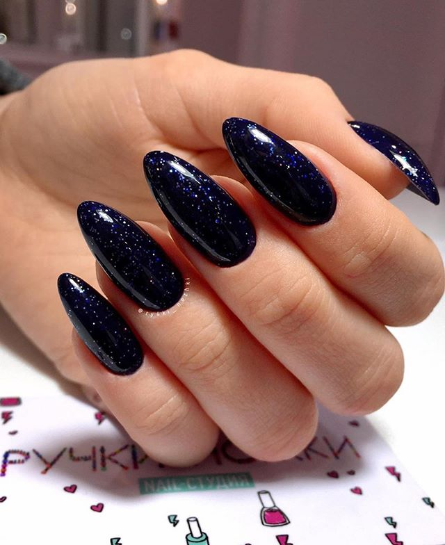 Stunning Winter Nail Art Designs – Page 12