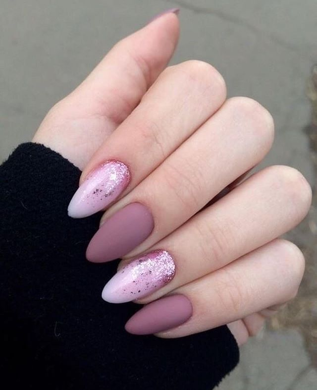 Stunning Winter Nail Art Designs – Page 17