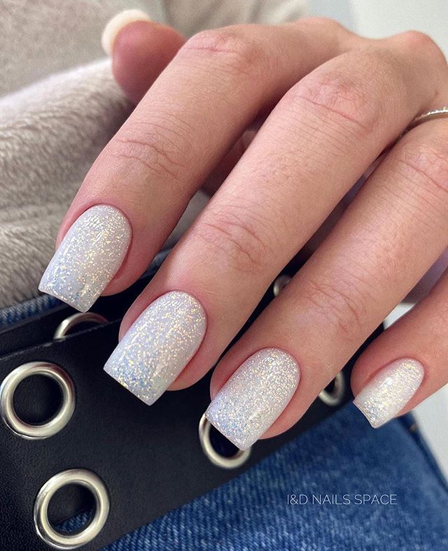 Stunning Winter Nail Art Designs – Page 2