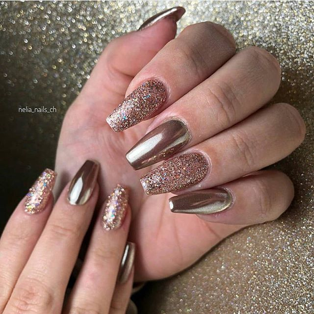Stunning Winter Nail Art Designs – Page 1
