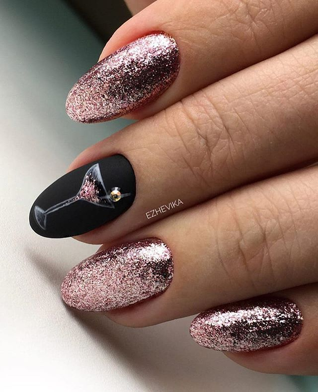 Stunning Winter Nail Art Designs – Page 3