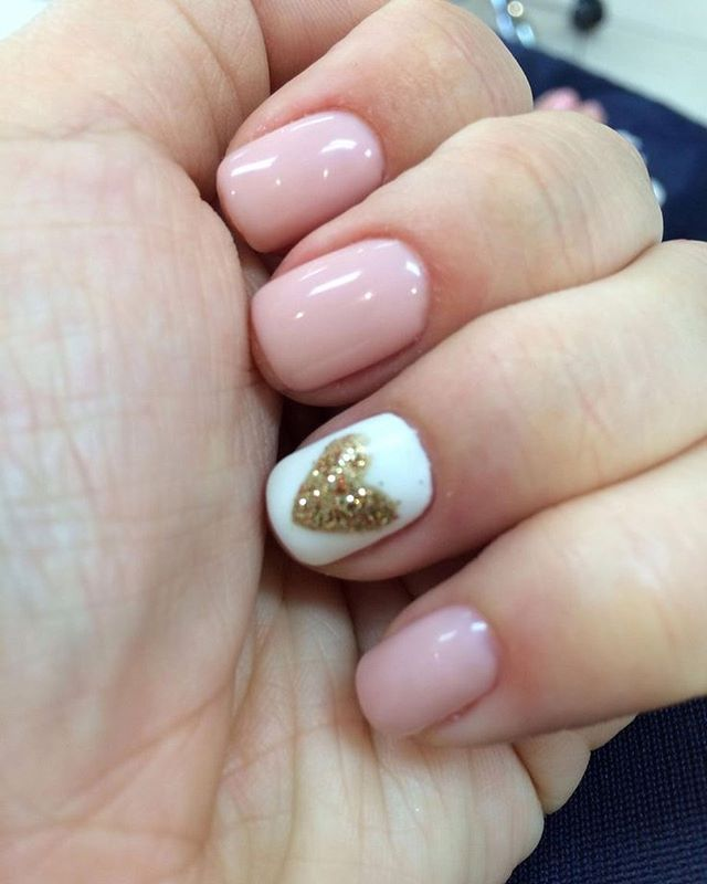 Best Nail Art Ideas For Valentines 2020 – 5