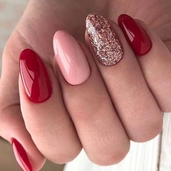 Best Nail Art Ideas For Valentines 2020 – 13