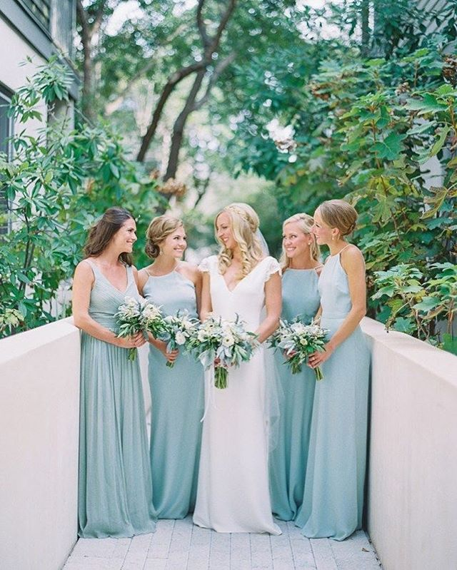 Bridesmaid trends 2020 that are fabulous 10