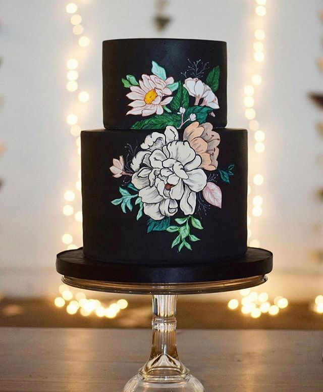 Beautiful Wedding Cake Trends For 2020