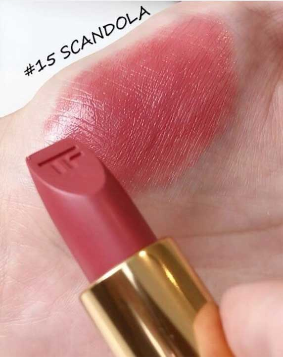 65 Gorgeous lipstick color shades for your new wardrobe – page 7