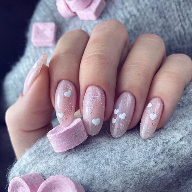 Best Nail Art Ideas For Valentines 2020 – 22