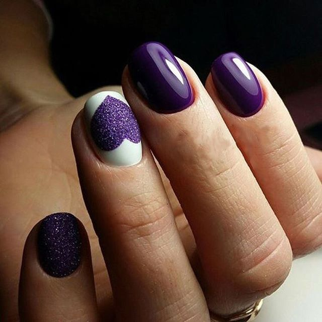 Best Nail Art Ideas For Valentines 2020 – 31