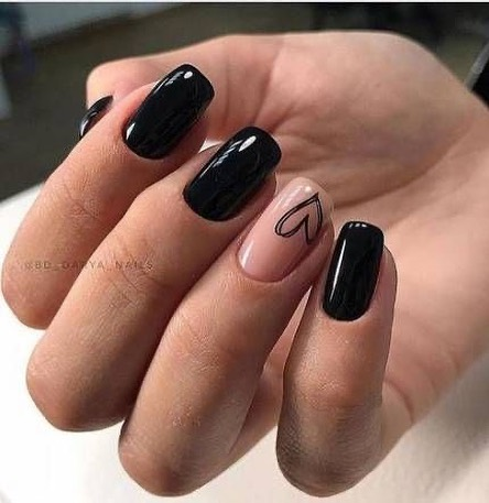 Best Nail Art Ideas For Valentines 2020 – 29