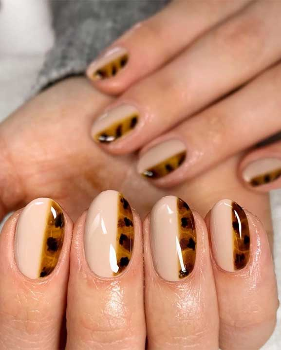 100 Gorgeous Spring Nail Trends And Colors Page 37