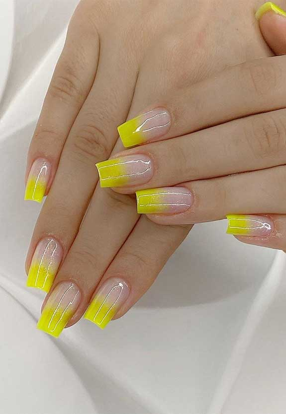 100 Gorgeous Spring Nail Trends And Colors Page 23