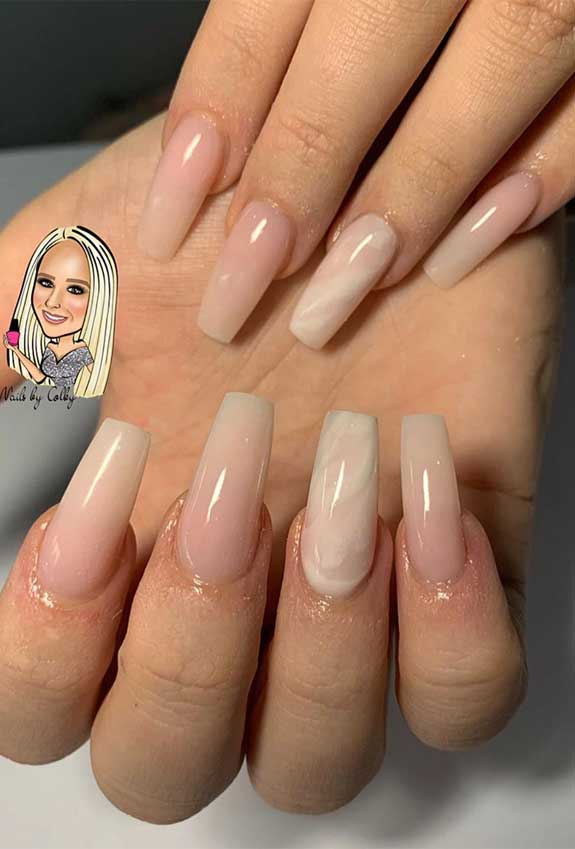 100 Gorgeous Spring Nail Trends And Colors Page 21