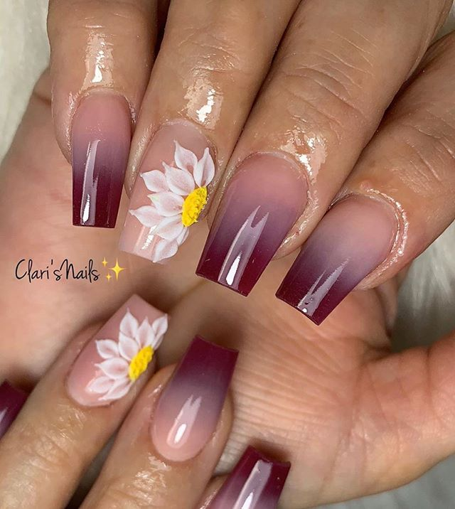 100 Gorgeous Spring Nail Trends And Colors – Page 69