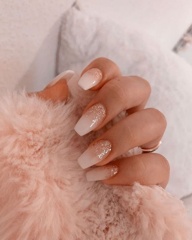 100 Gorgeous Spring Nail Trends And Colors – Page 86