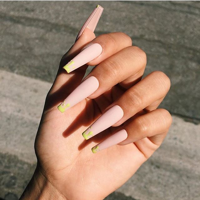 100 Gorgeous Spring Nail Trends And Colors – Page 88