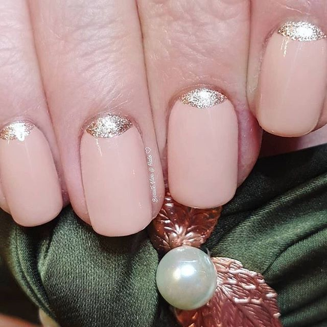 100 Gorgeous Spring Nail Trends And Colors – Page 91