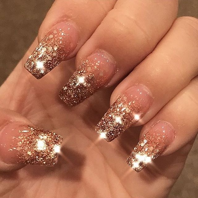 100 Gorgeous Spring Nail Trends And Colors – Page 92