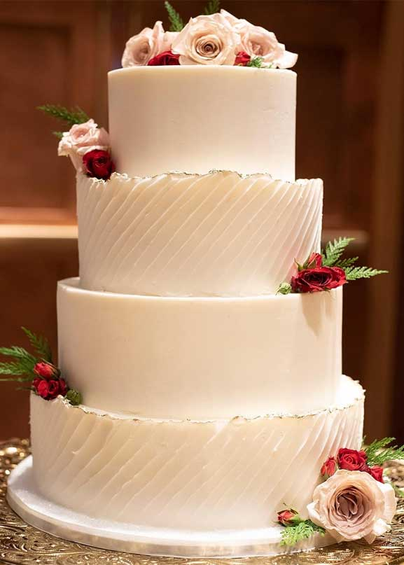 Top Wedding Cake Trends for 2020 – Page 34