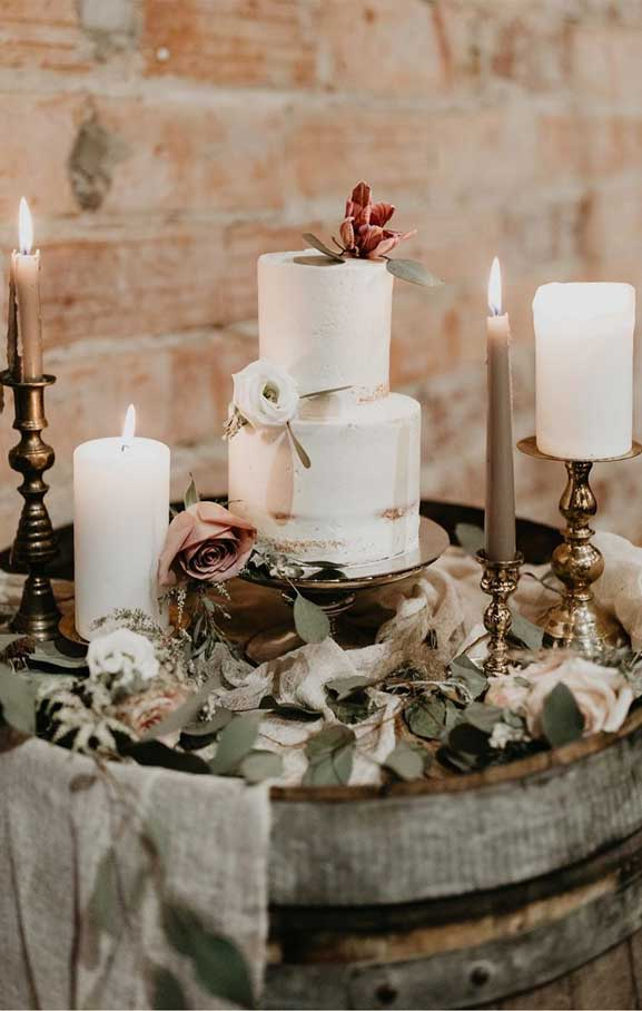 Top Wedding Cake Trends for 2020 – Page 43