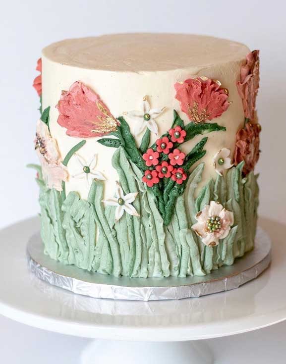 Top Wedding Cake Trends for 2020 – Page 45