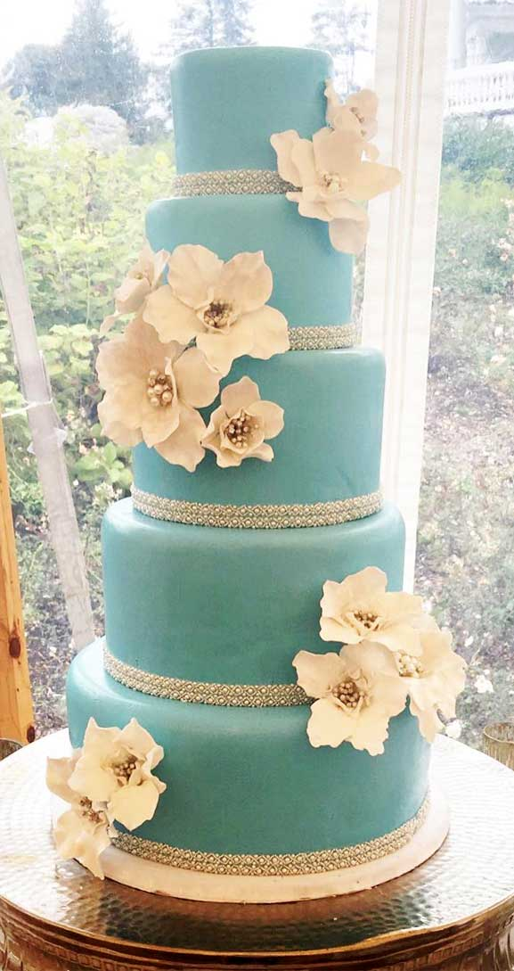 Top Wedding Cake Trends for 2020 – Page 46