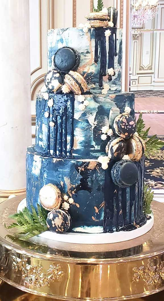 Top Wedding Cake Trends for 2020 – Page 48