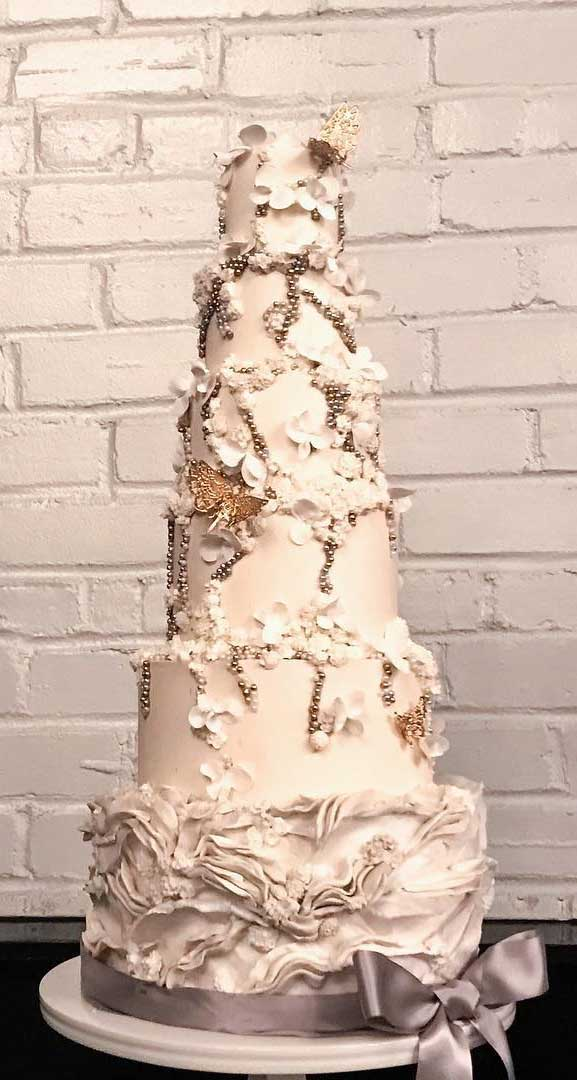 Top Wedding Cake Trends for 2020 – Page 50