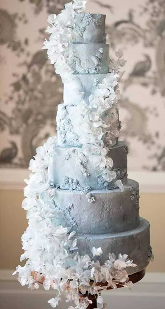 Top Wedding Cake Trends for 2020 – Page 51