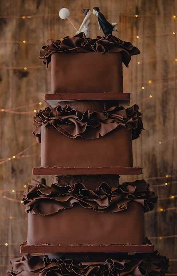 Top Wedding Cake Trends for 2020 – Page 53