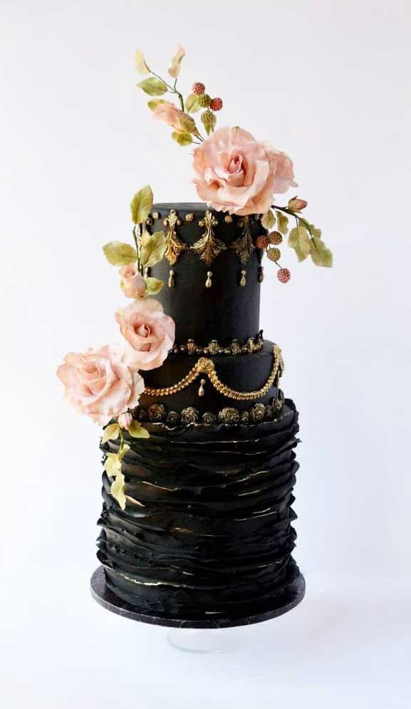 Top Wedding Cake Trends for 2020 – Page 54