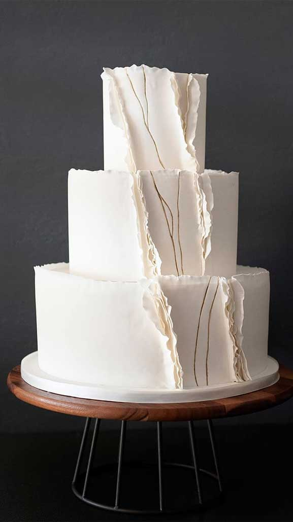 Top Wedding Cake Trends for 2020 – Page 36
