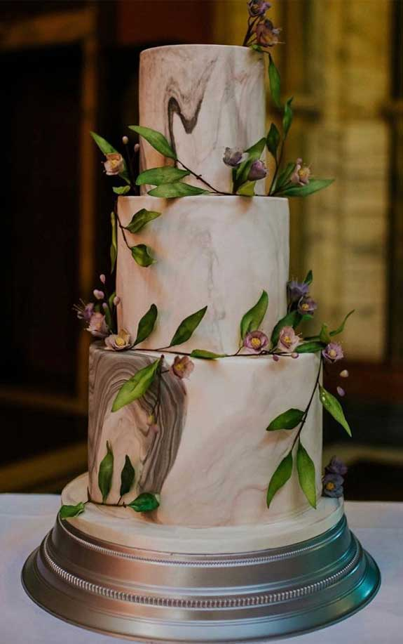 Top Wedding Cake Trends for 2020 – Page 41