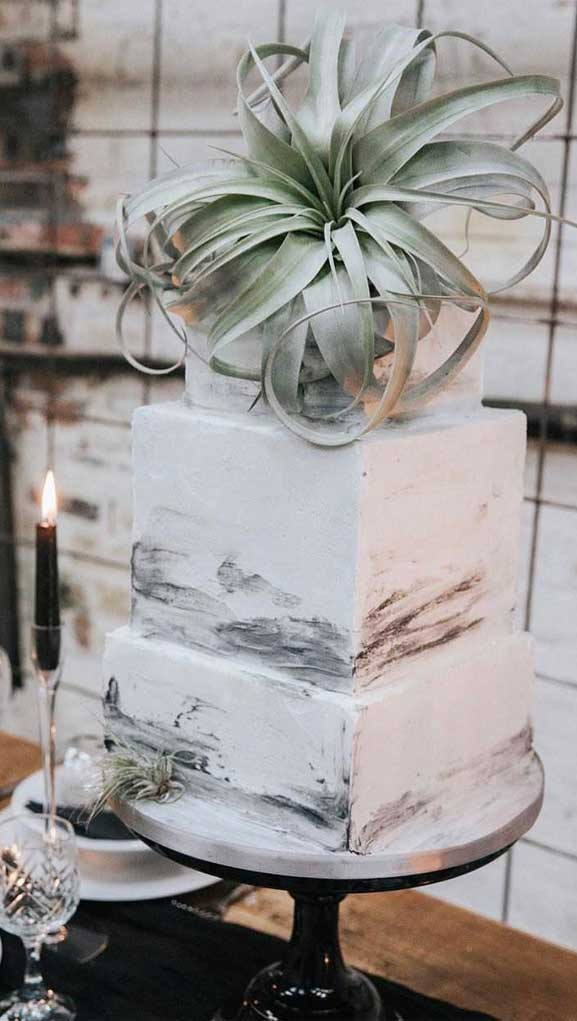 Top Wedding Cake Trends for 2020 – Page 40