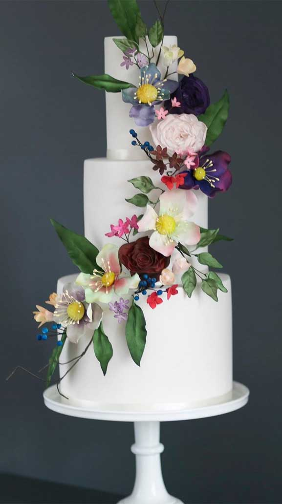 Top Wedding Cake Trends for 2020 – Page 39