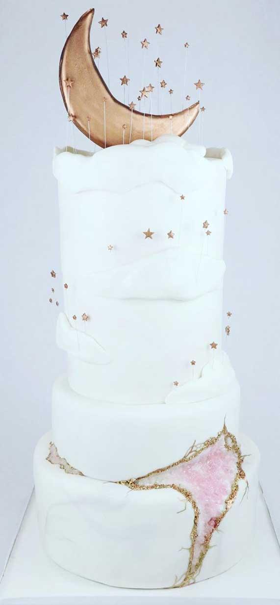 Best Wedding Cake Designs In 2020