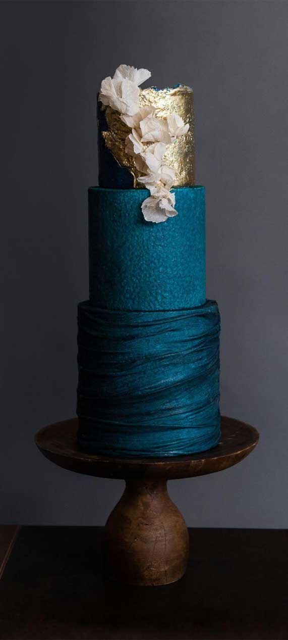 Best Wedding Cake Designs In 2020