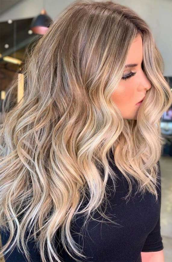 2020's Best Hair Color Ideas and Styles – 14