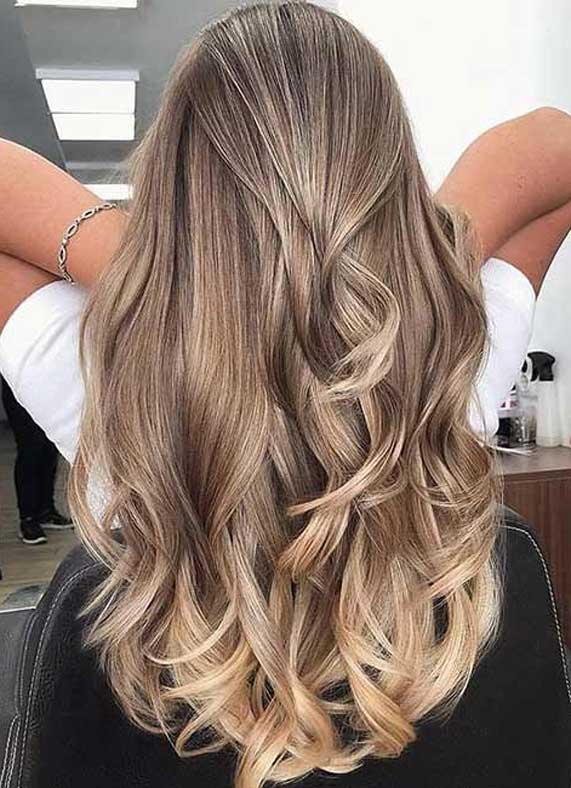 2020's Best Hair Color Ideas and Styles – 17