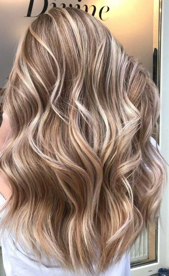 2020's Best Hair Color Ideas and Styles – 18