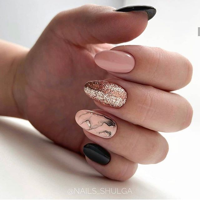 Best nail art designs to try this spring & summer 2020 – 32