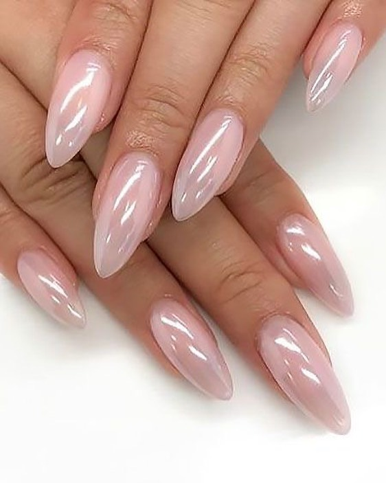 Best nail art designs to try this spring & summer 2020 – 38