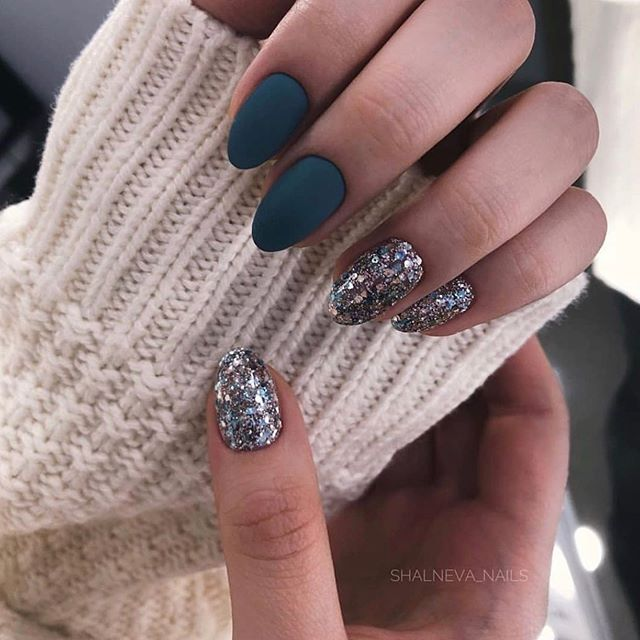 Best nail art designs to try this spring & summer 2020 – 30