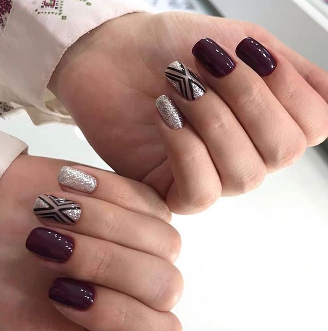 Best nail art designs to try this spring & summer 2020 – 23