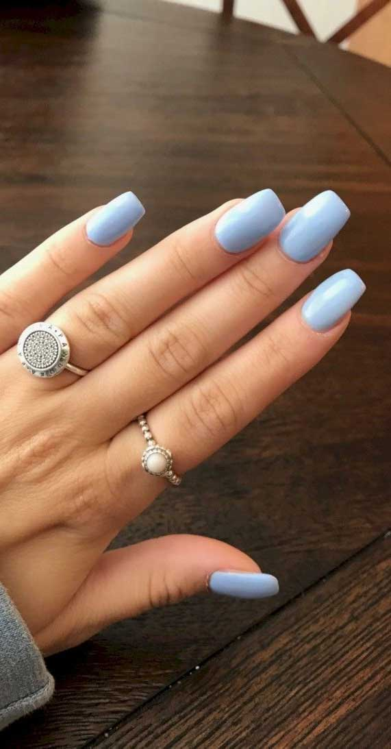 Best nail art designs to try this spring & summer 2020 – 14